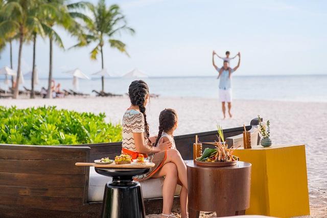 Đón mùa xuân 2020 cùng gia đình tại InterContinental Phu Quoc Long Beach Resort - Ảnh 3.