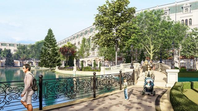 Danko City Thái Nguyên - Phong thủy tạo nên sự trường tồn - Ảnh 1.