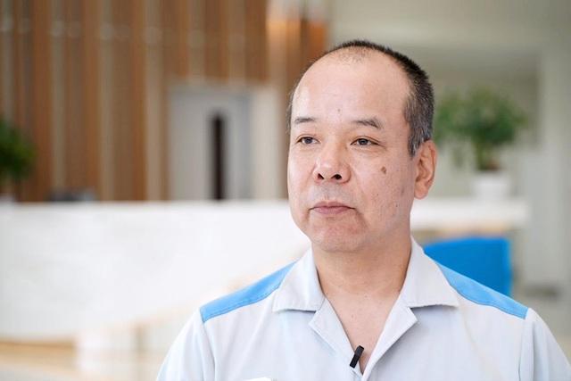 Dấu ấn Nhật Bản qua câu chuyện đầu tư nhà máy Daikin tại Việt Nam - Ảnh 1.