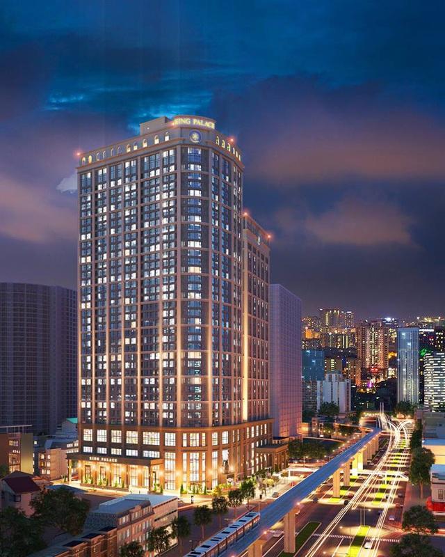 Hiện thực hóa giấc mơ mua căn hộ cao cấp tại quận Thanh Xuân - Ảnh 1.
