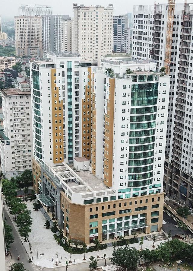 Chung cư cao cấp tung chính sách hấp dẫn hút khách mua nhà - Ảnh 2.
