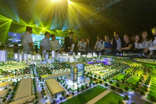 Dự án Đông Tăng Long – An Lộc: Sự kiện mở bán thành công thời điểm thiếu nguồn cung - Ảnh 2.