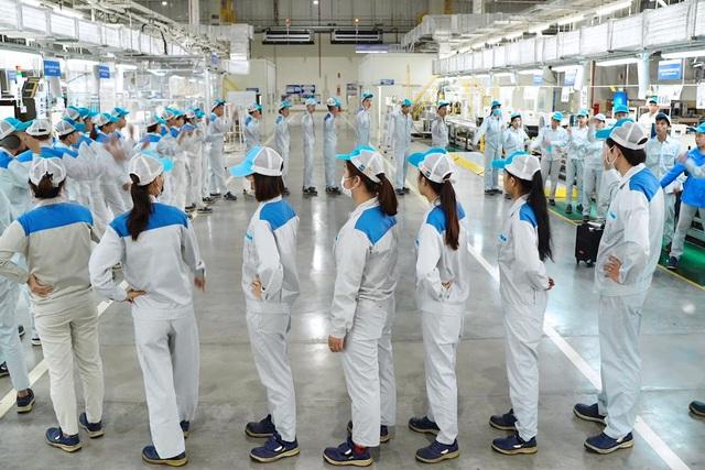 Dấu ấn Nhật Bản qua câu chuyện đầu tư nhà máy Daikin tại Việt Nam - Ảnh 2.