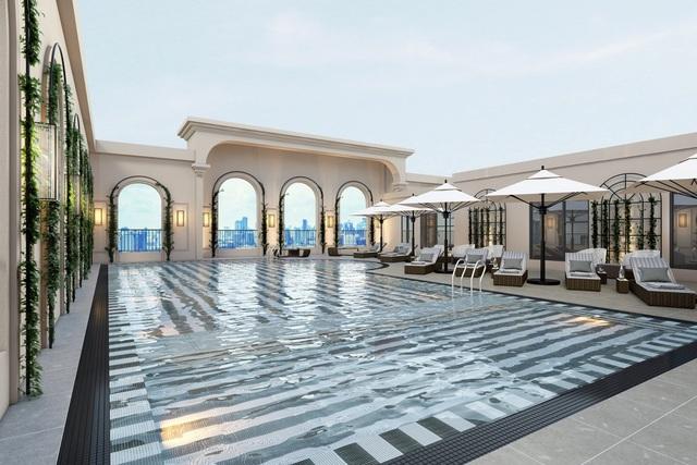 Hiện thực hóa giấc mơ mua căn hộ cao cấp tại quận Thanh Xuân - Ảnh 2.