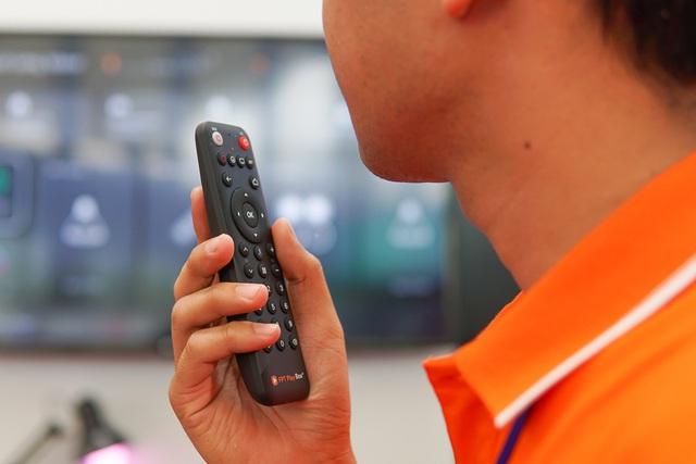 FPT Play Rogo: Chìa khóa cho mảng Kinh doanh mới của FPT Telecom - Ảnh 1.