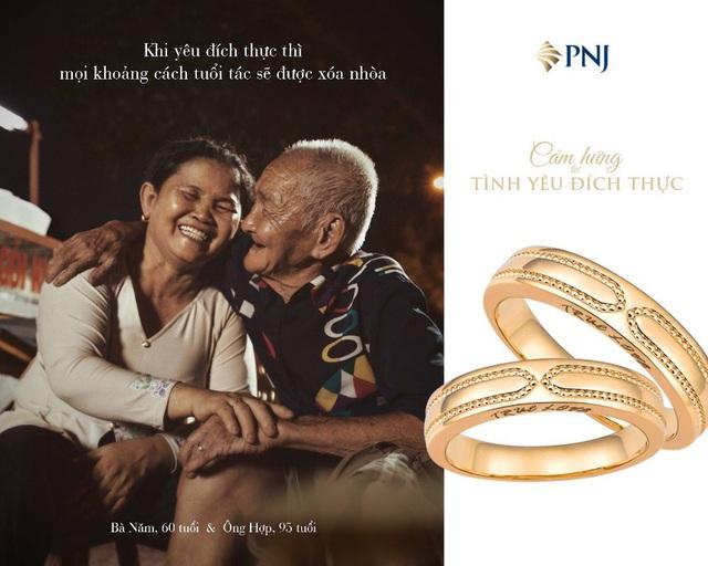 PNJ gây ấn tượng với chiến dịch truyền thông nhân văn và khác biệt - Ảnh 1.