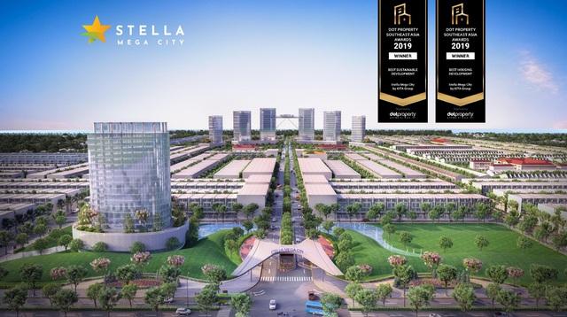 Xu thế phát triển đô thị sân bay của thế giới thúc đẩy bất động sản tăng giá mạnh - Ảnh 1.
