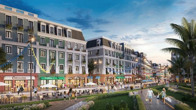 Bổ sung mảnh ghép giải trí nghìn tỷ - Nam Phú Quốc mở lối đầu tư hấp dẫn - Ảnh 1.
