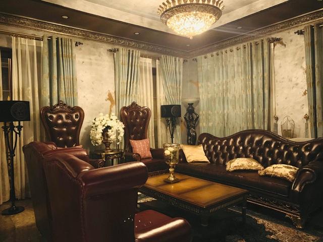 Đánh thức vẻ đẹp của đồ gỗ nội thất - Ảnh 2.