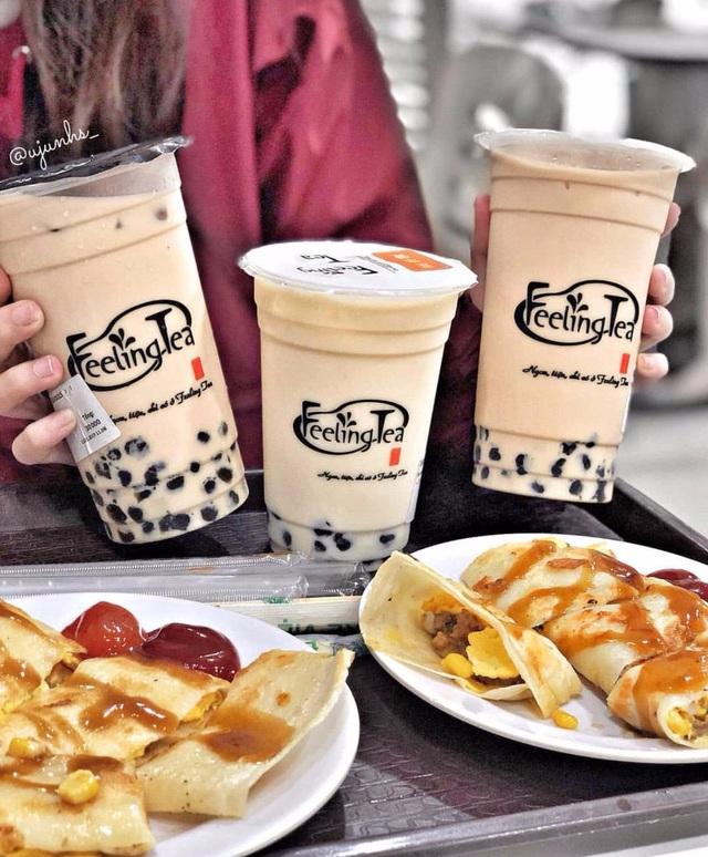 """Feeling Tea - Huyền thoại của """"đế chế trà sữa tại Việt Nam, 15 năm rồi liệu bạn còn nhớ? - Ảnh 1."""