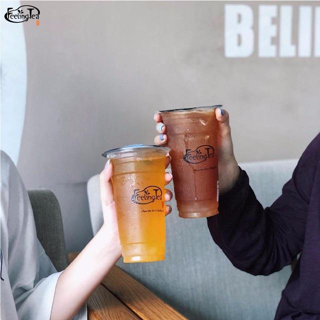 """Feeling Tea - Huyền thoại của """"đế chế trà sữa tại Việt Nam, 15 năm rồi liệu bạn còn nhớ? - Ảnh 3."""