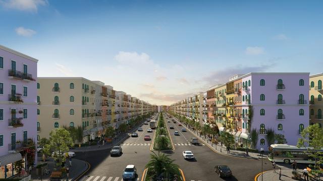 Thị trường BĐS Phú Quốc cuối năm: Giới đầu tư tìm kiếm nhà phố đại lộ trung tâm - Ảnh 1.