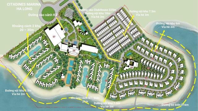 Grand Bay Townhouse – vị trí trung tâm, đòn bẩy đắt giá - Ảnh 1.