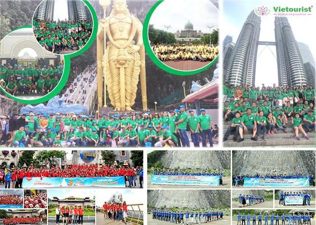 Vietourist (VTD): Khác Biệt Trong Công Nghệ 4.0 Giúp Tăng Hiệu Quả Kinh Doanh - Ảnh 1.