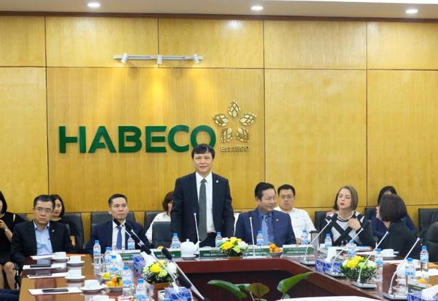 Ông lớn ngành bia Việt Nam chính thức vận hành hệ thống quản trị doanh nghiệp - Ảnh 2.