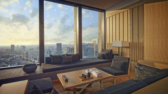 """Dự án đầu tiên tại Quận 7 có 100% căn hộ sở hữu thiết kế kính tràn nguyên khối từ trần xuống sàn như """"sky villa"""" - Ảnh 2."""