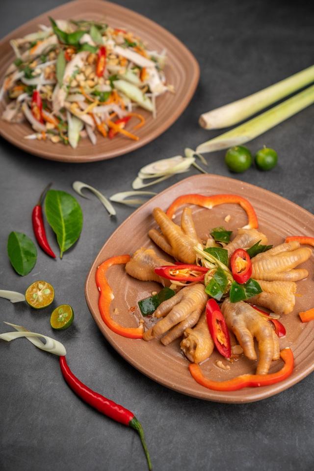 Trời trở lạnh, tụ tập đầu tháng ăn cơm gà Hải Nam lạ miệng, thơm ngon nhưng không hề ngán! - Ảnh 5.