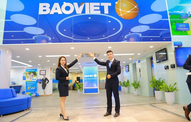 Đơn vị tư vấn BVSC lý giải việc Sumitomo Life chấp nhận mua cổ phiếu Bảo Việt cao hơn 30% so với thị giá - Ảnh 1.