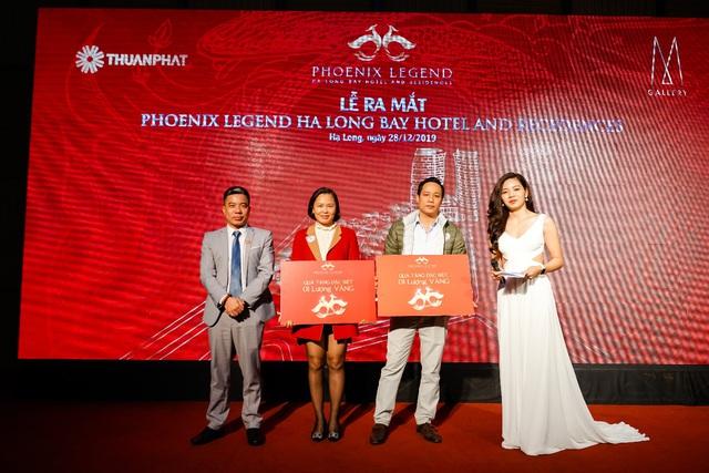 Chương trình ra mắt và tri ân của Phoenix Legend với tổng giá trị các phần quà lên tới gần 4 tỷ đồng - Ảnh 1.