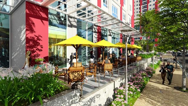 Mở bán Hanoi Paragon - chung cư trung tâm quận Cầu Giấy - Ảnh 1.