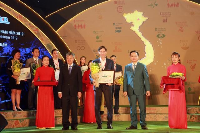 Hành trình phát triển bền vững của Tetra Pak tại Việt Nam - Ảnh 1.