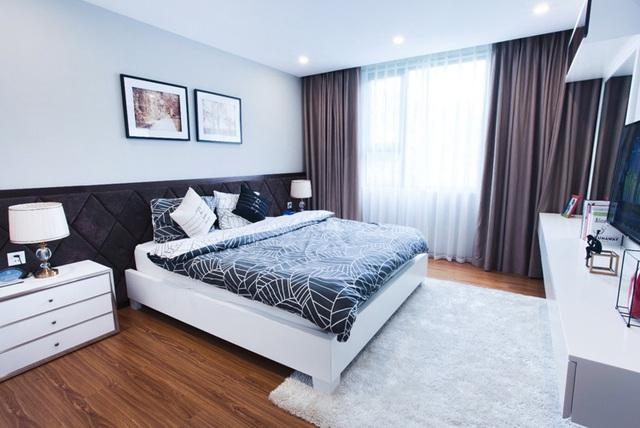 Mở bán tòa căn hộ đẹp nhất dự án Hồng Hà Eco City - Ảnh 1.