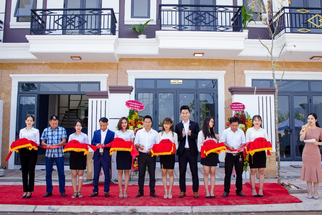 Tân Phước Khánh Village – Dự án thu hút lớn đầu tư dịp cuối năm - Ảnh 1.