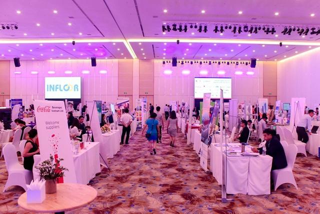 Sôi động thị trường Hội nghị cuối năm 2019 tại TP.HCM: Thời cơ Vàng cho các nhà tổ chức ra khơi đón sóng - Ảnh 1.