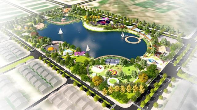 AEON Mall Hà Đông chính thức đi vào hoạt động, dự án BĐS biệt thự cao cấp nằm cạnh hưởng lợi lớn - Ảnh 1.