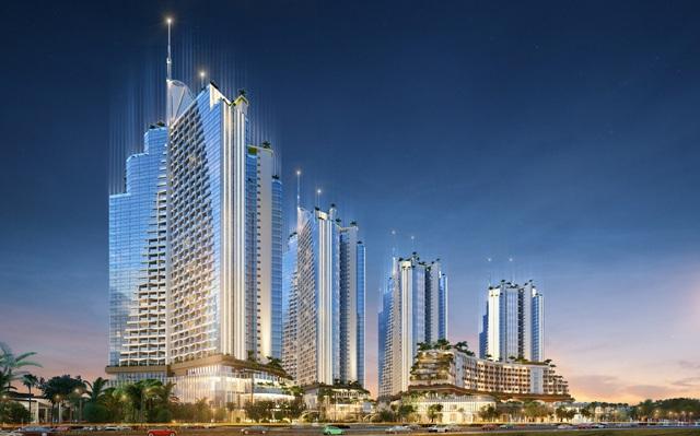 TS. Lê Xuân Nghĩa tiết lộ tiêu chí quan trọng nhất giúp nhà đầu tư BĐS du lịch sinh lời - Ảnh 1.