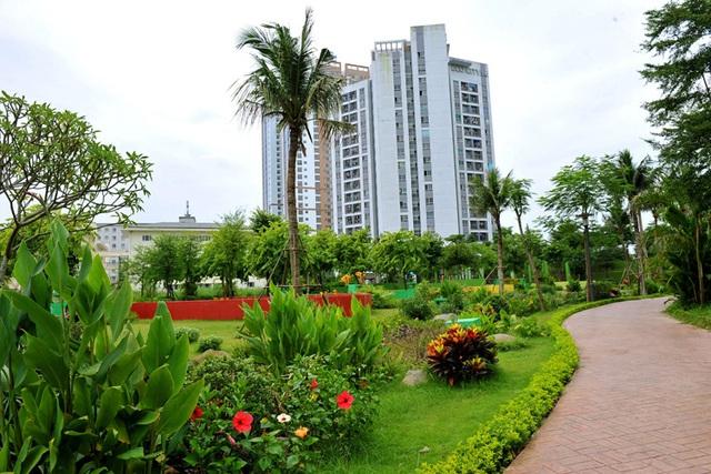 Mở bán tòa căn hộ đẹp nhất dự án Hồng Hà Eco City - Ảnh 2.