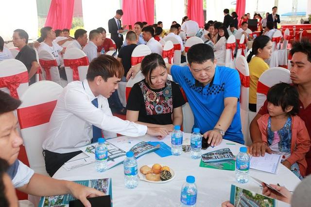 Tân Phước Khánh Village – Dự án thu hút lớn đầu tư dịp cuối năm - Ảnh 2.
