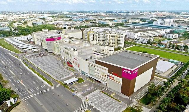 AEON Mall Hà Đông chính thức đi vào hoạt động, dự án BĐS biệt thự cao cấp nằm cạnh hưởng lợi lớn - Ảnh 2.