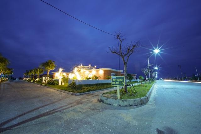 Điểm nhấn kiến trúc Địa Trung Hải trong thiết kế Hoa Tiên Parasie – Xuân Thành Golf and Resort - Ảnh 1.