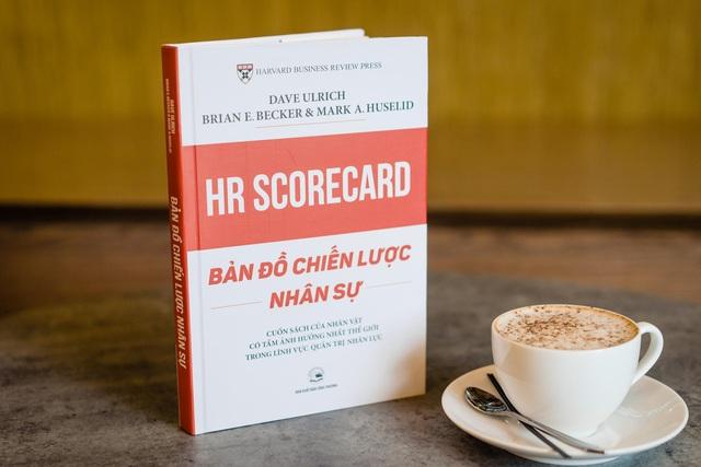 Bộ 5 cuốn sách quản trị nhân sự hàng đầu thế giới của trường kinh doanh Harvard - Ảnh 1.