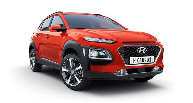 Chiêm ngưỡng 2 chiến binh xuất sắc của dòng xe Hyundai năm 2019 - Ảnh 1.