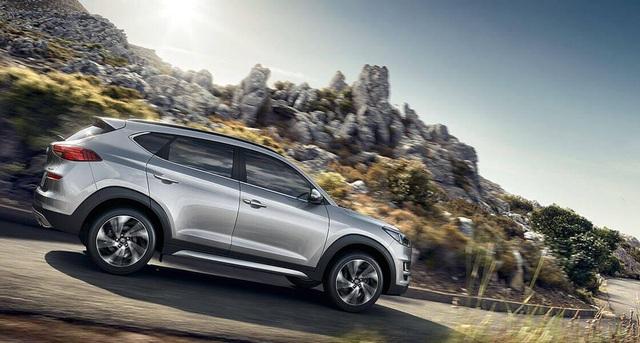 Chiêm ngưỡng 2 chiến binh xuất sắc của dòng xe Hyundai năm 2019 - Ảnh 2.