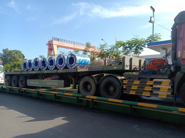 Pomina chinh phục thị trường nhập khẩu tôn mạ Mỹ và Mexico - Ảnh 1.