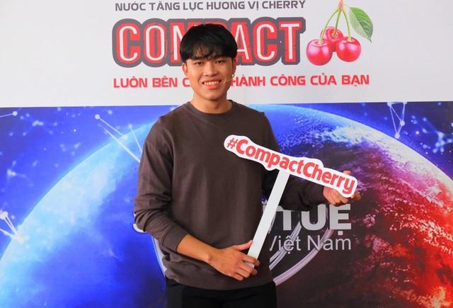 Câu chuyện cuộc sống phía sau thành công của các Siêu trí tuệ Việt - ảnh 2