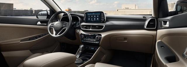 Chiêm ngưỡng 2 chiến binh xuất sắc của dòng xe Hyundai năm 2019 - Ảnh 3.