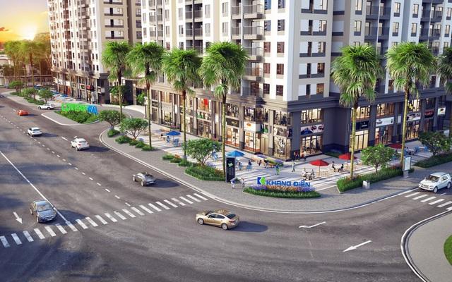 """Ấn tượng với chính sách bán hàng """"dễ mua – an tâm sở hữu"""" của căn hộ Lovera Vista - Ảnh 2."""