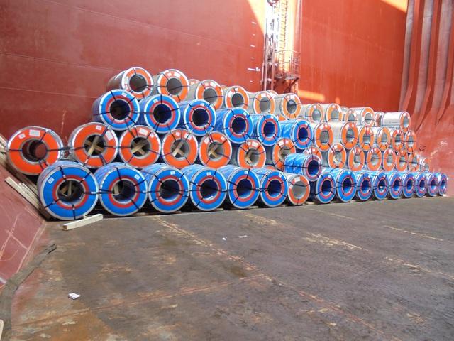 Pomina chinh phục thị trường nhập khẩu tôn mạ Mỹ và Mexico - Ảnh 2.