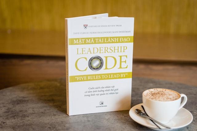 Bộ 5 cuốn sách quản trị nhân sự hàng đầu thế giới của trường kinh doanh Harvard - Ảnh 3.