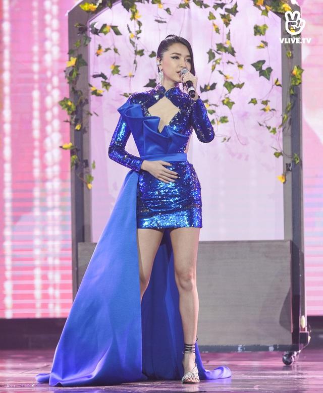 Ngô Kiến Huy, Bích Phương và loạt nghệ sĩ Việt được đề cử Vlive Awards 2019 - Ảnh 6.