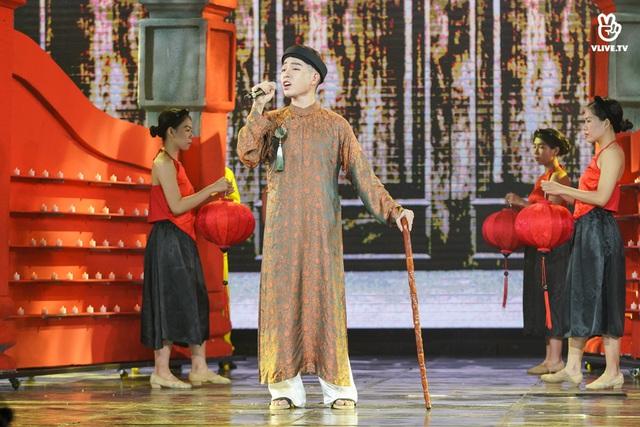 Ngô Kiến Huy, Bích Phương và loạt nghệ sĩ Việt được đề cử Vlive Awards 2019 - Ảnh 7.