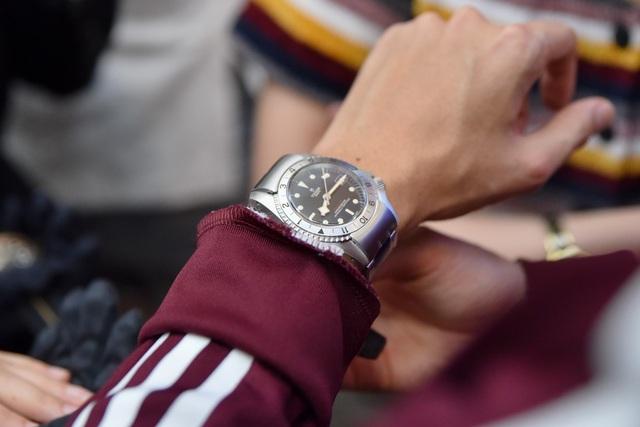 Tudor – Thương hiệu em ruột trong gia đình Rolex giao lưu cùng người yêu đồng hồ tại Việt Nam - Ảnh 5.