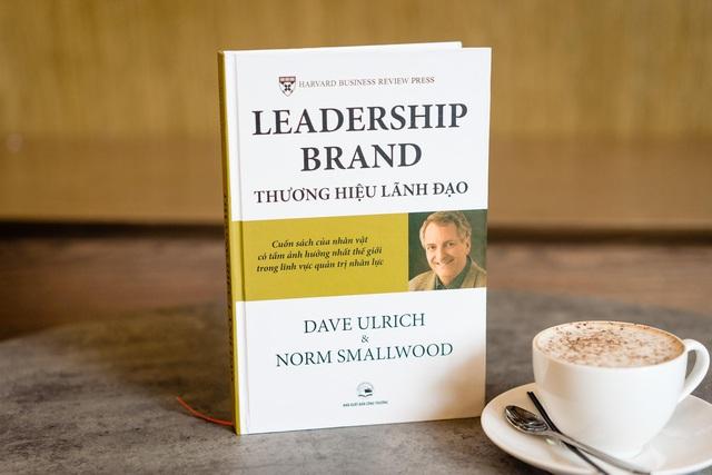 Bộ 5 cuốn sách quản trị nhân sự hàng đầu thế giới của trường kinh doanh Harvard - Ảnh 5.