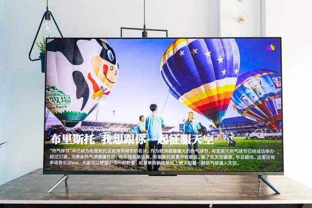 """Xiaomi Mi TV 5 PRO: Định vị trong phân khúc TV cao cấp, liệu chiếc TV này có thật sự """"PRO"""" như cái tên? - Ảnh 4."""