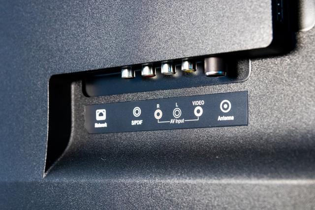 """Xiaomi Mi TV 5 PRO: Định vị trong phân khúc TV cao cấp, liệu chiếc TV này có thật sự """"PRO"""" như cái tên? - Ảnh 8."""
