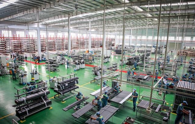 BM Windows khai trương Văn phòng tại Hà Nội - Ảnh 2.